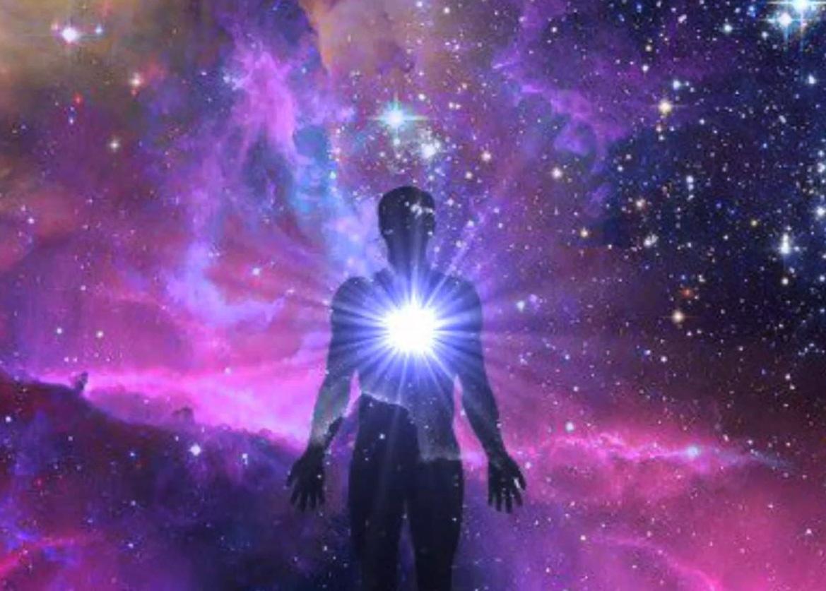 картинка мужчина во вселенной последнее время