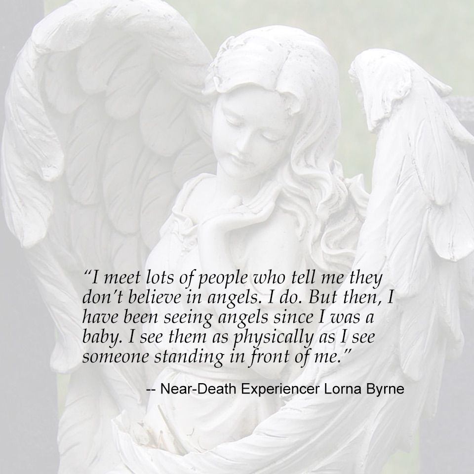 Angel Quotes - The Formula for Creating Heaven on Earth