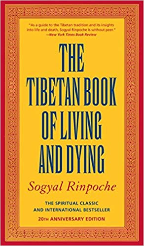 The Tibetan Book of the Dead - The Formula for Creating
